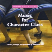 Music for Character Class