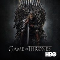 Game of Thrones, Season 1 (iTunes)