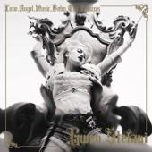 Gwen Stefani - Cool artwork