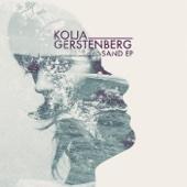 Kolja Gerstenberg - Sand (Move D Remix) artwork
