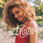 Izzy Bizu - White Tiger illustration