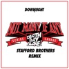 Not Many If Any (Stafford Brothers Remix) - Single, Death Ray Shake, Scribe & Savage