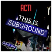 This Is Subground - Single cover art
