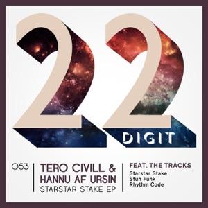Tero Civill, Hannu Af Ursin - Stun Funk (Original Mix)