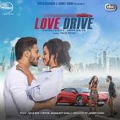 Love Drive (with Gold Boy) - Jimmy Kaler