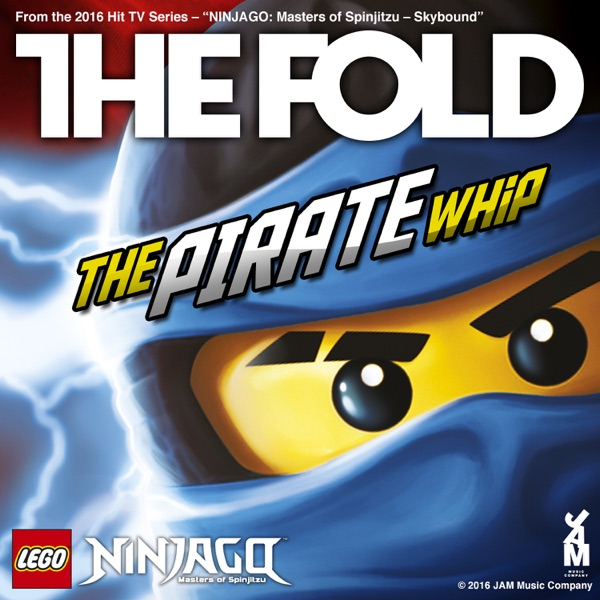 Lego Ninjago - The Weekend Whip - The Pirate Whip