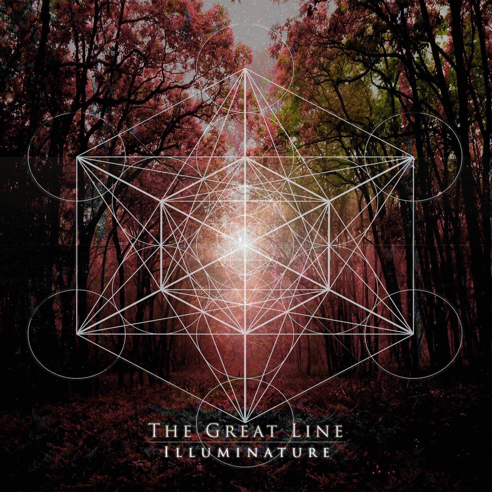 The Great Line - Illuminature [EP] (2016)