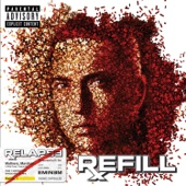 Relapse: Refill cover art
