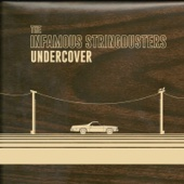 The Infamous Stringdusters - Undercover - EP  artwork
