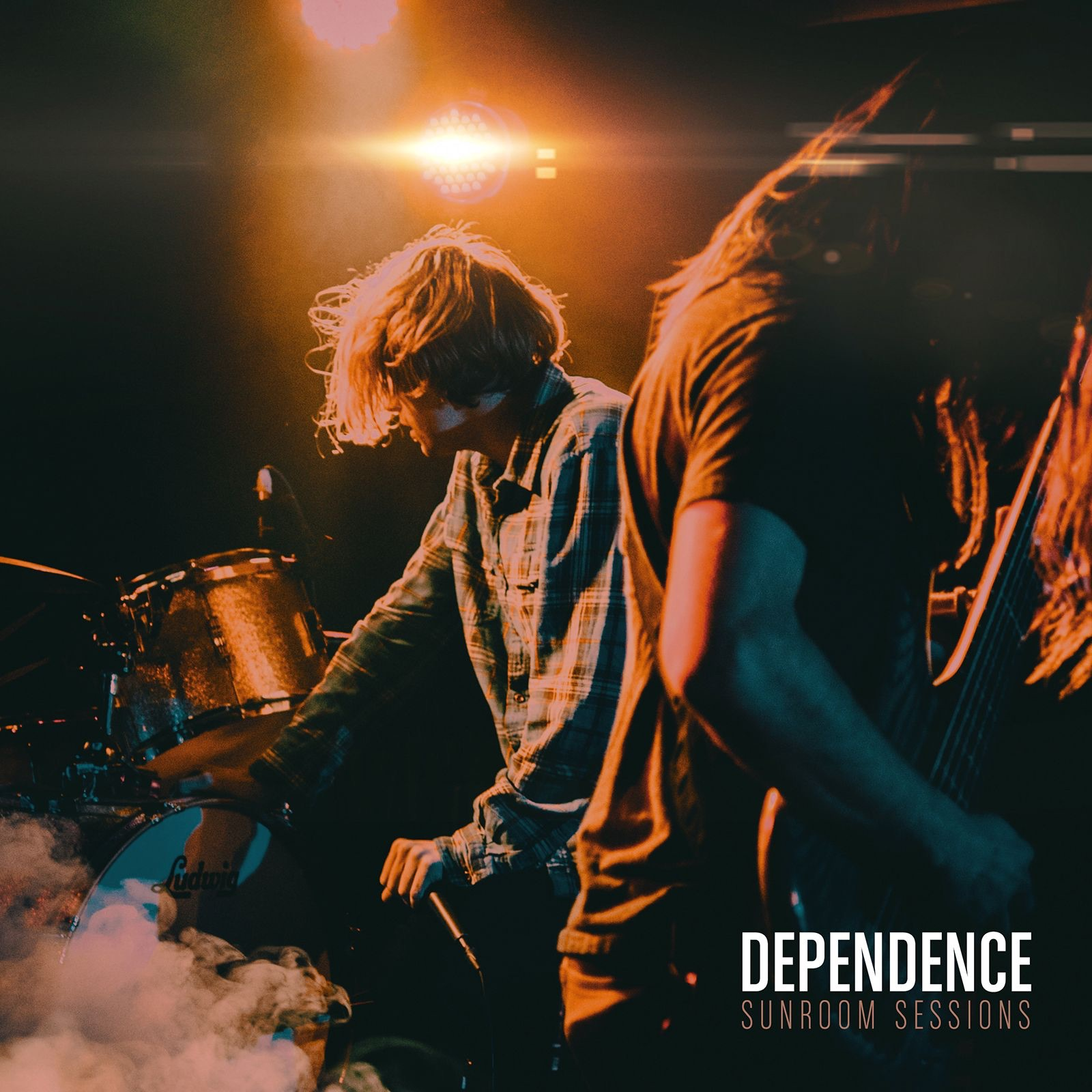 Dependence - Sunroom Sessions [Live EP] (2016)