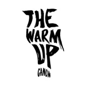 The Warm Up - Single cover art