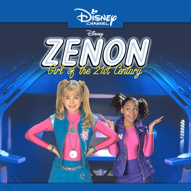 Zenon, Girl of the 21st Century on iTunes