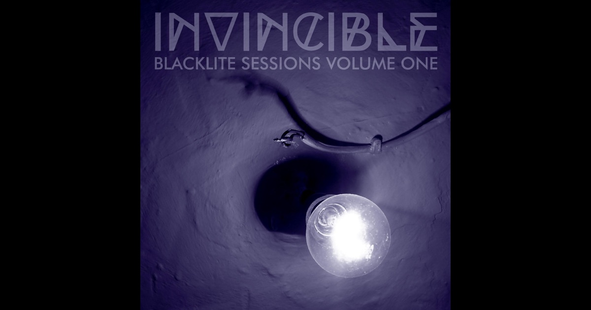Invincible song