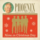 Alone on Christmas Day (feat. Bill Murray, Jason Schwartzmann, Buster Poindexter & Paul Shaffer)