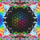 3. Coldplay - Hymn for the Weekend