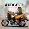 Ándale (feat. Fetty Wap) - Single ジャケット写真