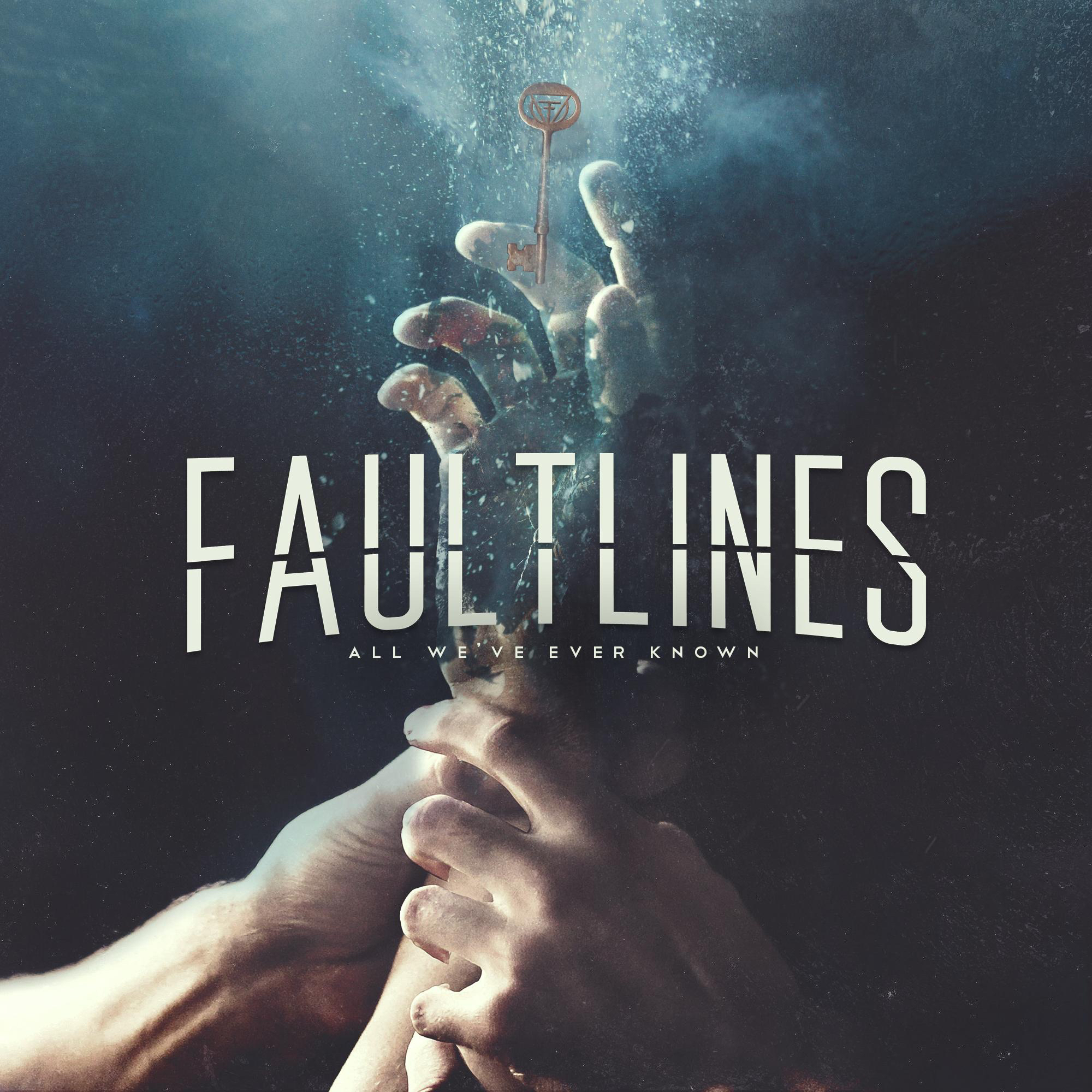 FaultLines - All We've Ever Known [EP] (2016)