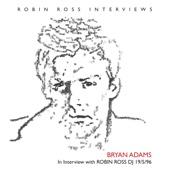 Bryan Adams Interview cover art