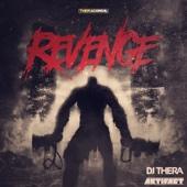 Revenge - Single cover art