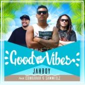 Good Vibes (feat. Conkarah & Sammielz)