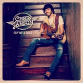 Buy Me a Boat - Chris Janson Cover Art