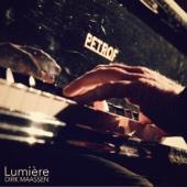 Lumière - Single cover art