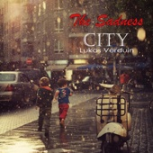 Lukas Verduin - The Sadness City  artwork