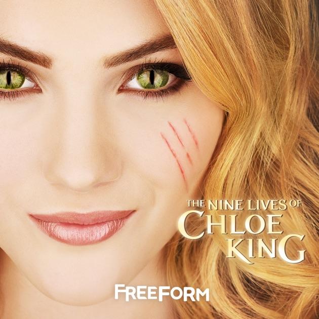 The Nine Lives of Chloe King, Season 1 on iTunes