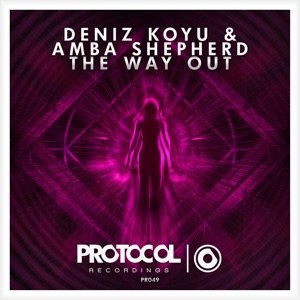 Deniz Koyu & Amba Shepherd - The Way Out (Radio Edit)