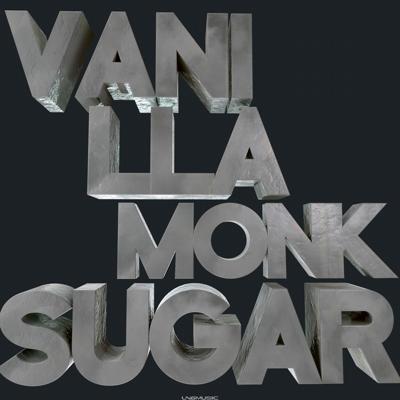 Vanilla Monk-Sugar