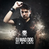 Not My Tempo (Traxtorm 0148) - Single cover art