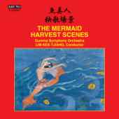 The Mermaid Suite: Dance of Ginseng