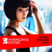 Mirror's Edge Original Videogame Score cover art