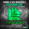 Feel Your Love (DBSTF Remix)