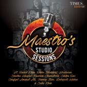 Various Artists - Maestro's Studio Sessions artwork