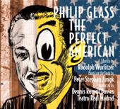 Philip Glass: The Perfect American