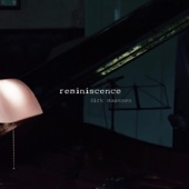 Reminiscence - Single cover art