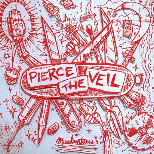 Bedless - Pierce the Veil