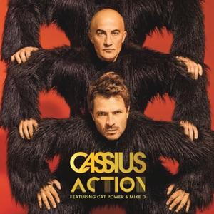 Cassius - Action (feat. Cat Power