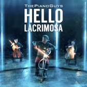 Hello / Lacrimosa - The Piano Guys