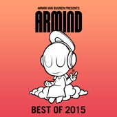 Armind - Best of 2015 cover art