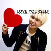 Love Yourself (Violin Cover)