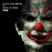 Thug - Single cover art