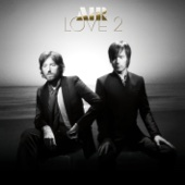 Love 2 (Deluxe Version) cover art