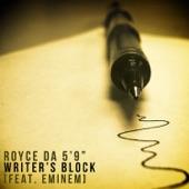 Writer's Block (Radio Edit) [feat. Eminem] - Single