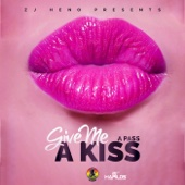 A Pass - Give Me a Kiss artwork
