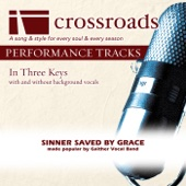 Sinner Saved By Grace (Demonstration in C)