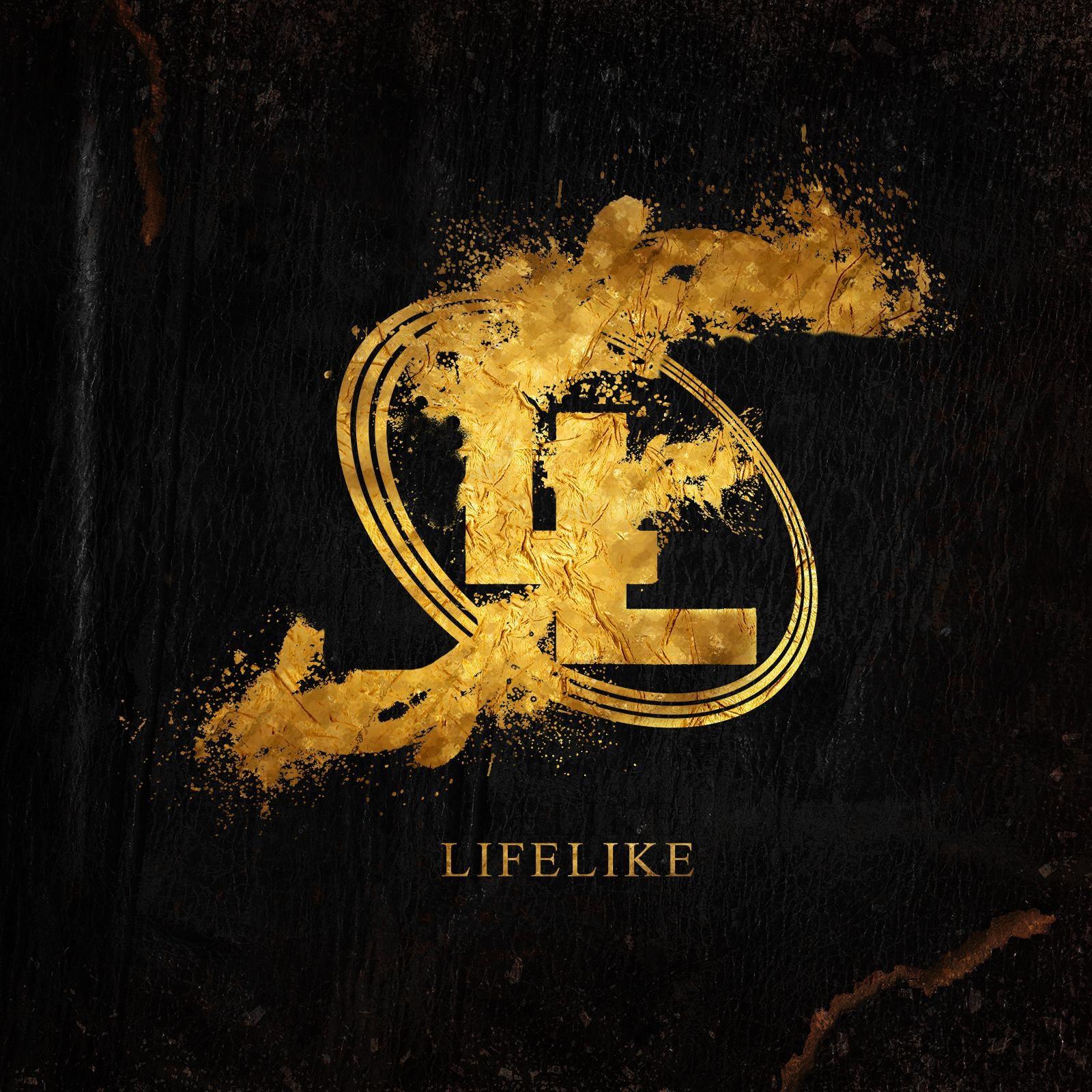 LifeLike - LifeLike [EP] (2015)