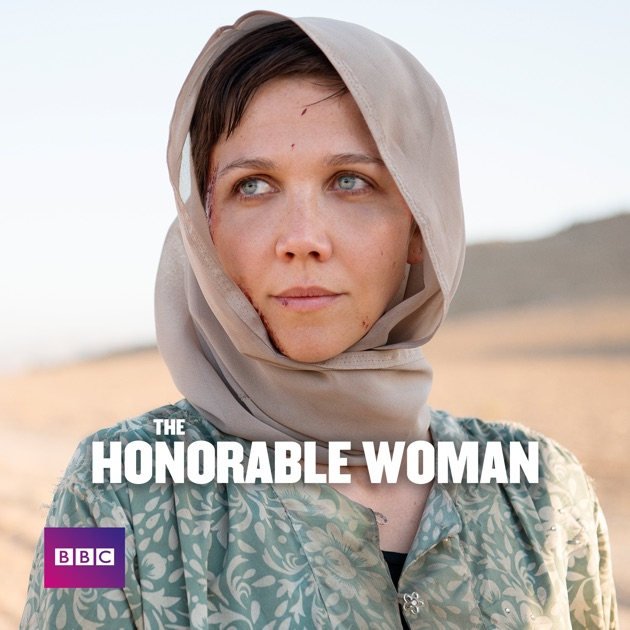 The Honorable Woman on iTunes | 630 x 630 jpeg 95kB