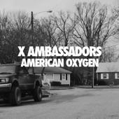 American Oxygen - Single